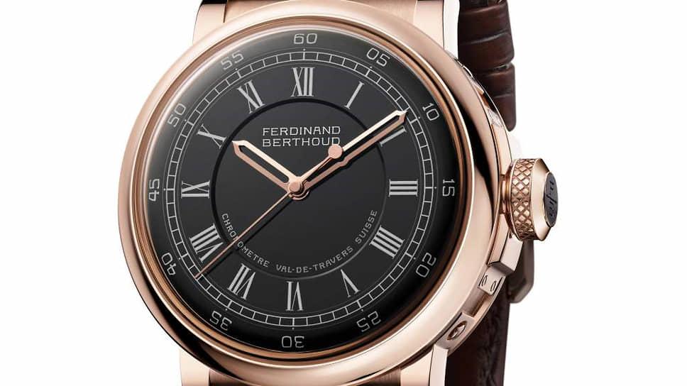 Часы Chronometrie Ferdinand Berthoud FB 2RE.2