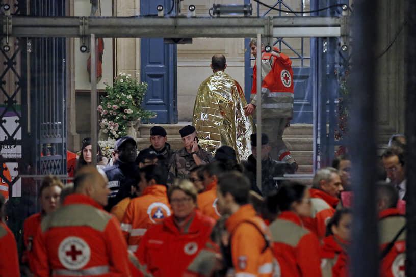 Террористическая атака стала крупнейшей по числу жертв за всю историю Франции. 14 июля 2016 года ИГ устроило во Франции еще один крупный теракт: 87 человек погибли при наезде грузовика на толпу людей в Ницце