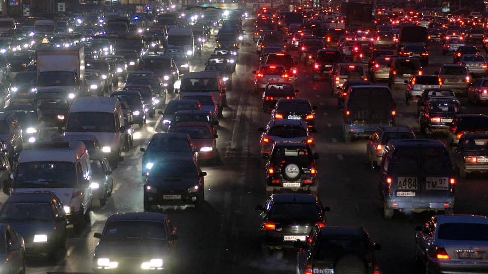 Развитие летающего транспорта может привести к появлению старой проблемы современных городов — автомобильных пробок, но уже в воздухе