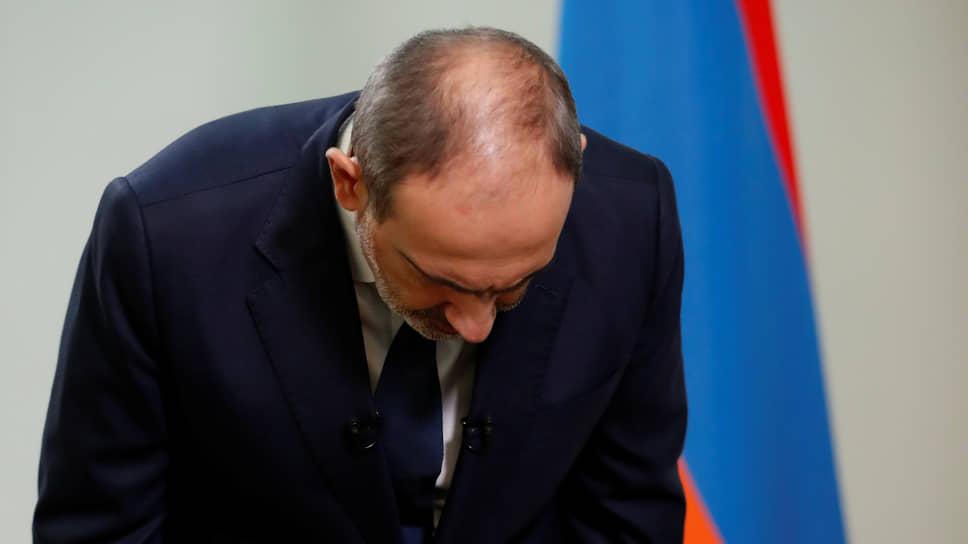 Почему соратники покидают команду премьера Армении
