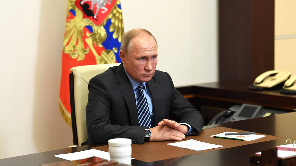 Владимир Путин развеял туман карабахской войны