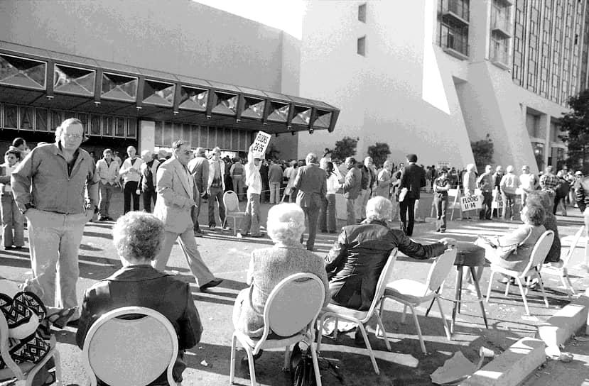 После пожара здание MGM Grand было перестроено с учетом требований противопожарной безопасности, на это было потрачено $50 млн. 29 июля 1981 года отель вновь открылся для посетителей