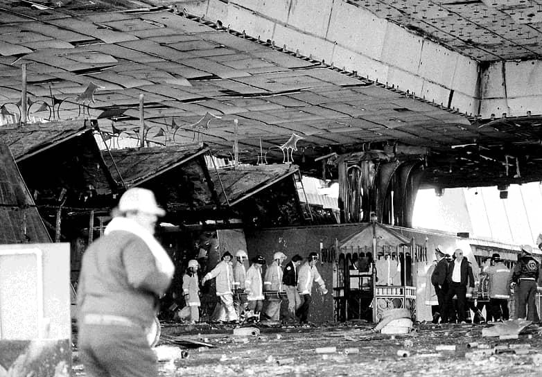 10 февраля 1981 года, через 81 день после пожара MGM, в отеле Las Vegas Hilton в Лас-Вегасе вспыхнул еще один пожар, в результате которого погибли восемь человек. Из-за этих двух инцидентов произошло серьезное изменение правил и кодексов пожарной безопасности. Все отели должны были иметь пожарные спринклеры, детекторы дыма в комнатах и лифтах, а также карты выходов во всех гостиничных номерах