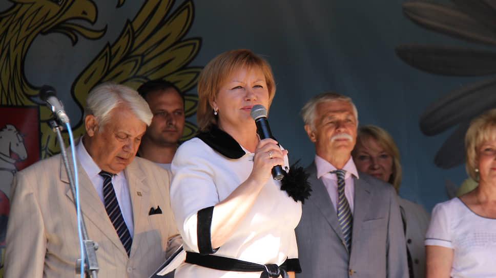 ЦИК согласился с выбором губернатора