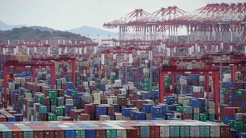 В ЕС оценили экономические связи с Китаем  / Немецкий институт MERICS нашел «критическую зависимость» в 103 категориях товаров