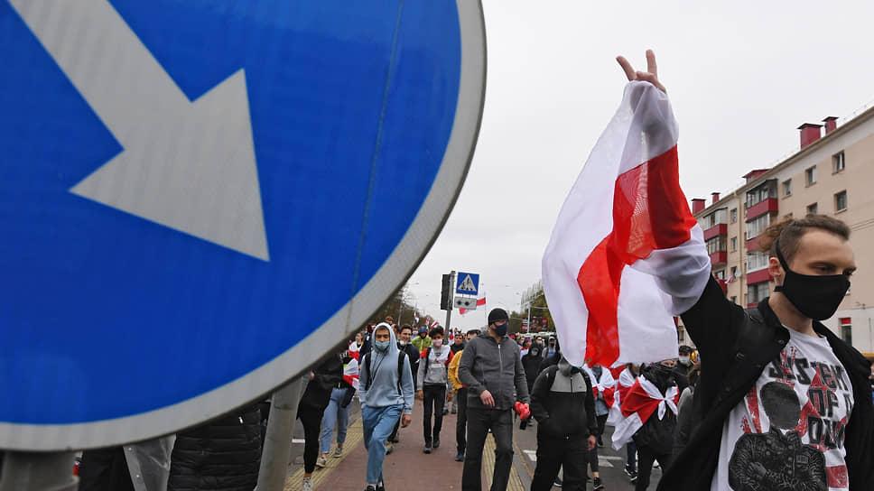 США и ЕС готовят новый раунд санкций по Белоруссии
