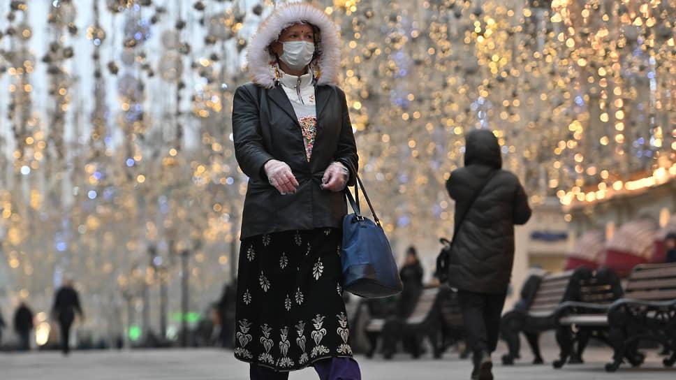Ограничения из-за коронавируса в Москве, Санкт-Петербурге, Сочи и других туристических центрах