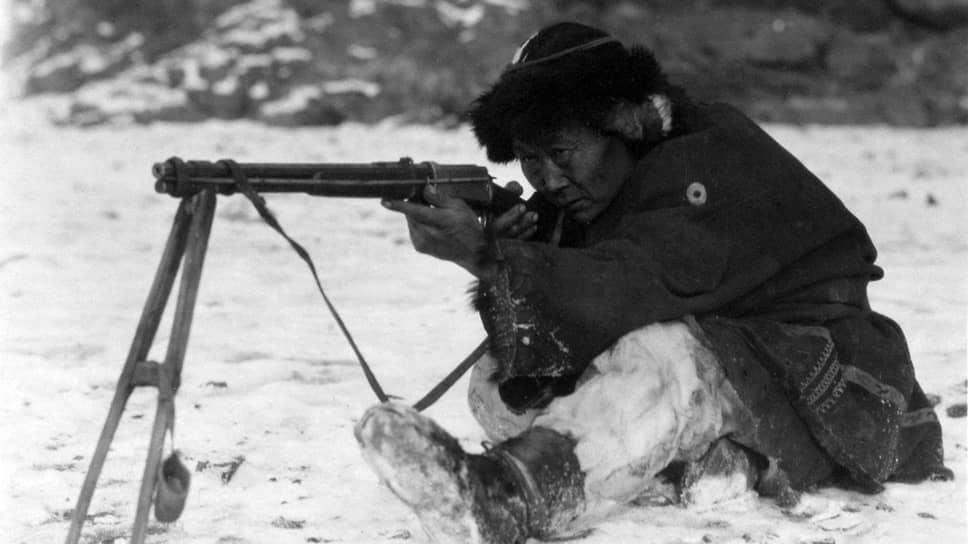 Северные народы имели особые представления об охоте и приготовлении дичи