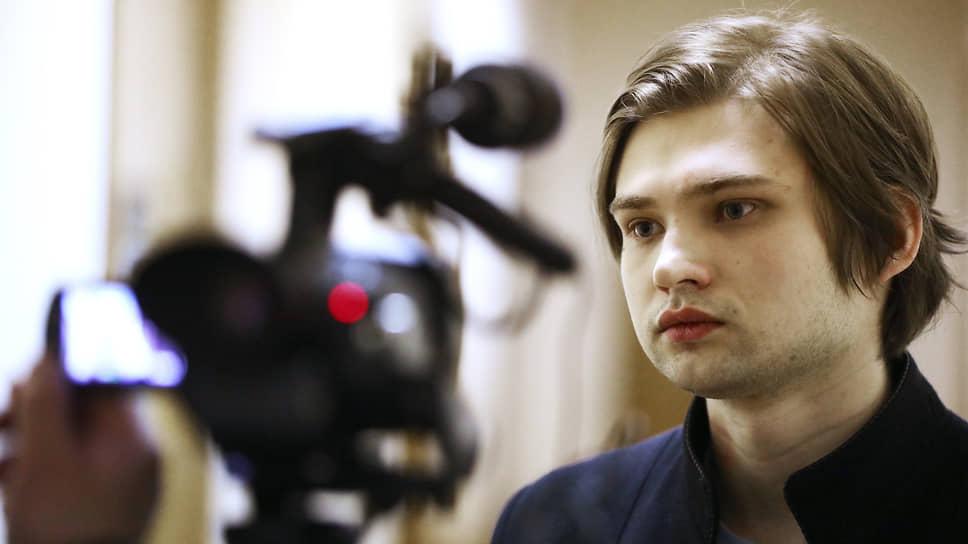 Видеоблогеру Руслану Соколовскому в вину было поставлено, в том числе, отрицание существования Иисуса Христа