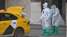 Таксисты сводят счеты с COVID-19