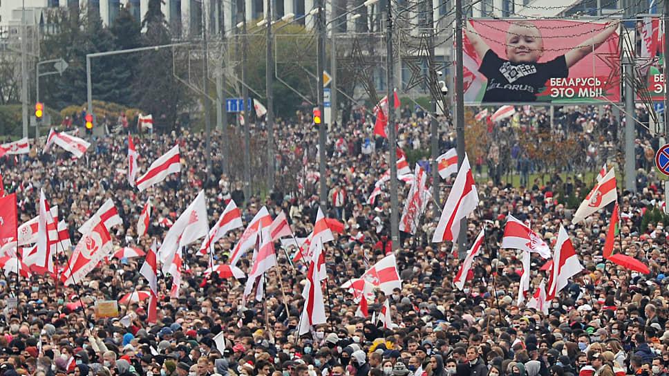 Белорусы отворачиваются от союза с Россией