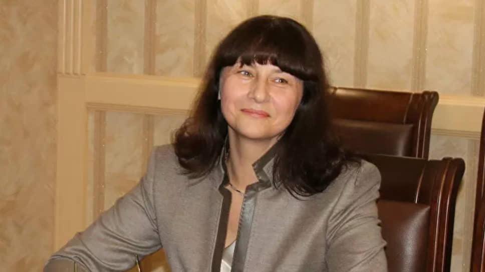 Супруге томского мэра инкриминируют насилие к силовикам