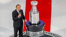 Чемпионат НХЛ задерживают поправки