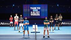 Триумф российского теннисиста