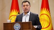 Киргизская обновленная республика  / Самая нестабильная страна Центральной Азии обсуждает поправки в конституцию