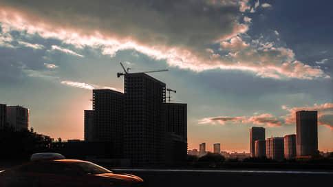 Реновации вновь рисуют светлое будущее  / В столичной мэрии объявили новый конкурс архитектурных обликов районов для переселенцев