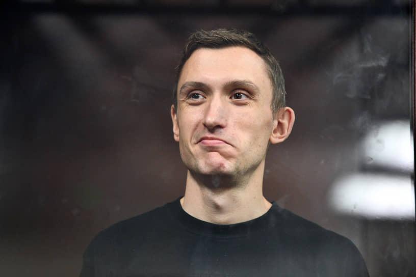 Константин Котов