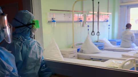 Генпрокурора просят о медпомощи  / «Зона права» направила Игорю Краснову письмо о 55 случаях «причинения смерти» пациентам сCOVID-19