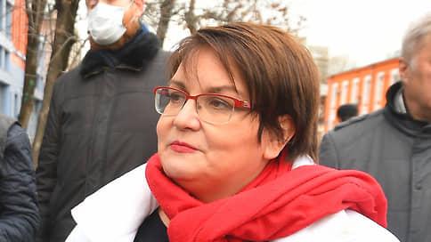 «Если есть ориентировка — задерживаем автоматически»  / На суде по делу Юлии Галяминой продолжают допрашивать полицейских