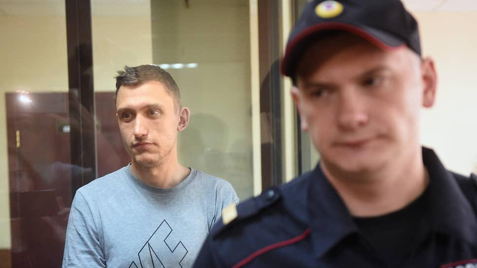 «Не достиг исправления» / Суд отказал Константину Котову в УДО