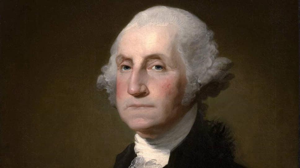 Джордж Вашингтон заложил традицию президентских помилований, освободив от наказания двух мятежников