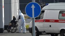 «Сколько жертв у пандемии по причине неправильного ухода?»
