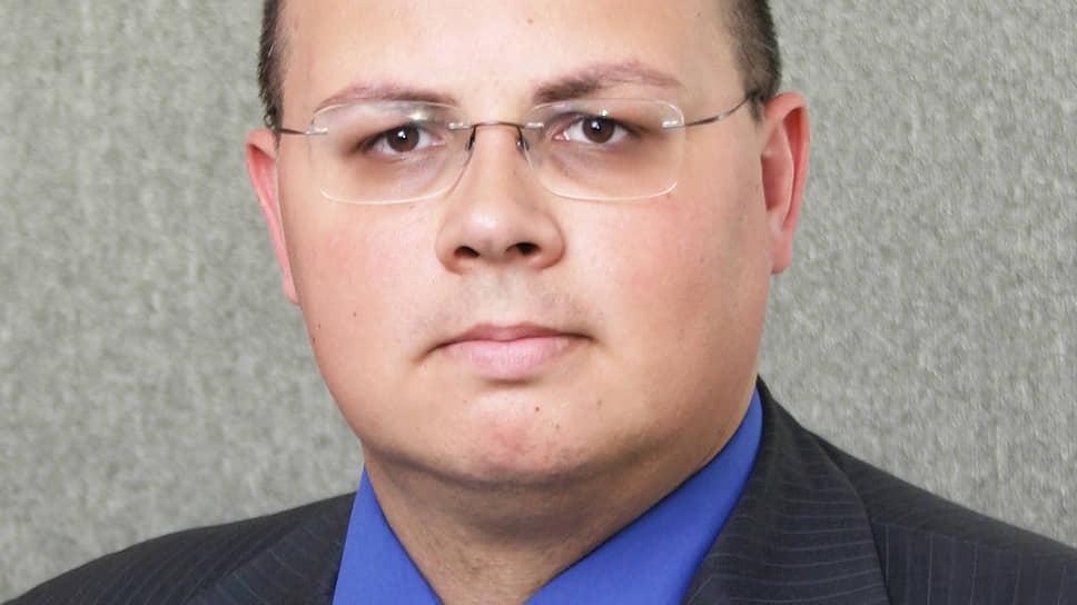 Cтарший научный сотрудник Центра ближневосточных исследований ИМЭМО РАН Николай Кожанов