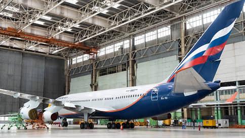 «Аэрофлот» сокращает убытки  / Компания улучшила результаты в третьем квартале