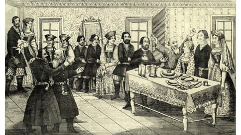 «Непотребный обычай в великом употреблении»  / Как в Российской Империи боролись с христианским многоженством