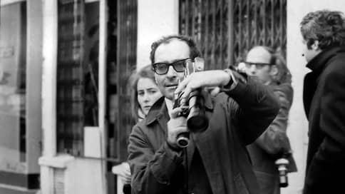 «Все, что нужно для фильма,— это пистолет и девушка»
