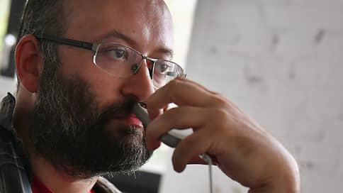 Илья Азар пожаловался в ЕСПЧ на дискриминацию  / Журналист указывает, что арест на одиночном пикете в мае лишил его возможности воспитывать дочь