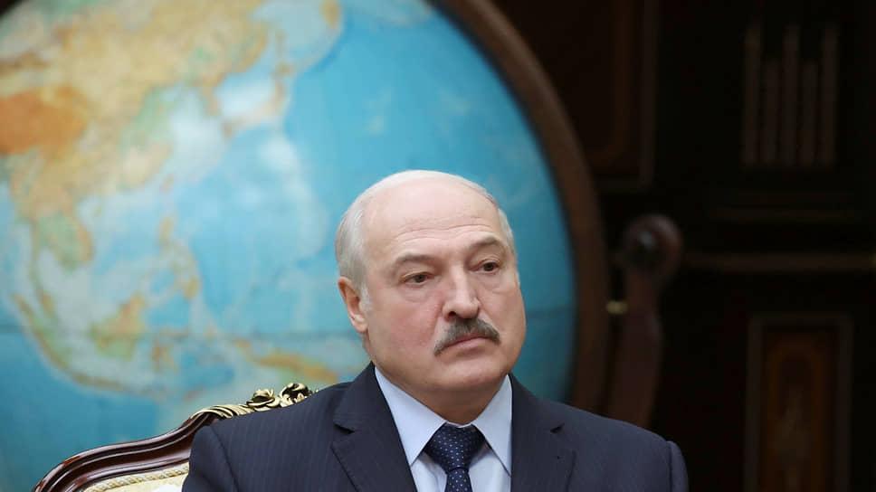 Александра Лукашенко наказали по олимпийской линии