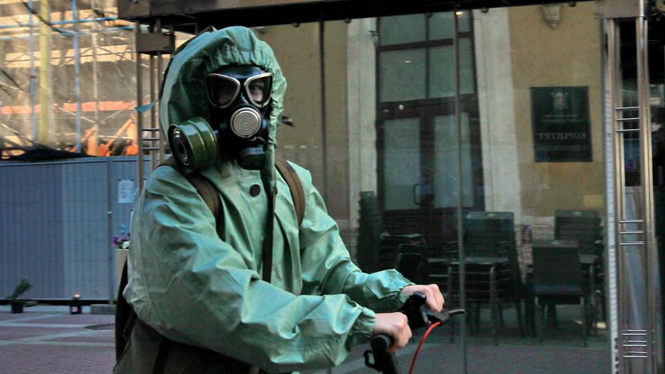 Вакцинация от COVID-19 разрушит корпорации, а крупные города опустеют
