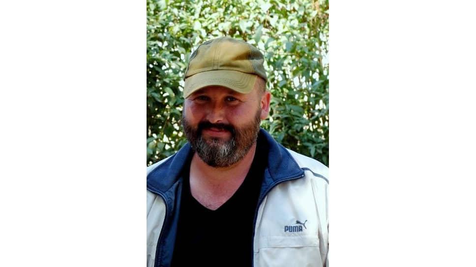 Обвиняемый в госизмене крымчанин Иван Яцкин