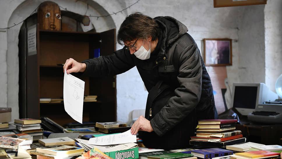 Разбор книг редакции научно-популярного журнала «Знание — сила»