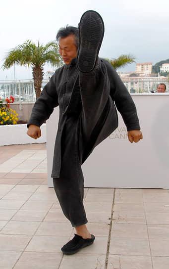 В 2007 году драма Ким Ки Дука «Вздох» была номинирована на «Золотую пальмовую ветвь» Каннского кинофестиваля, однако награду так и не получила