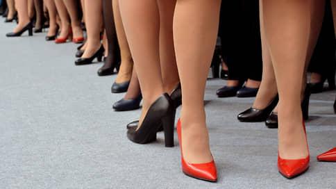 Россияне не готовы забыть гендерные роли // Опрос показал консервативность населения страны