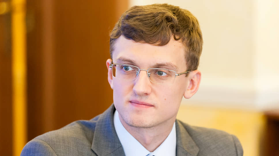Руководитель Научно-исследовательского финансового института Минфина Владимир Назаров