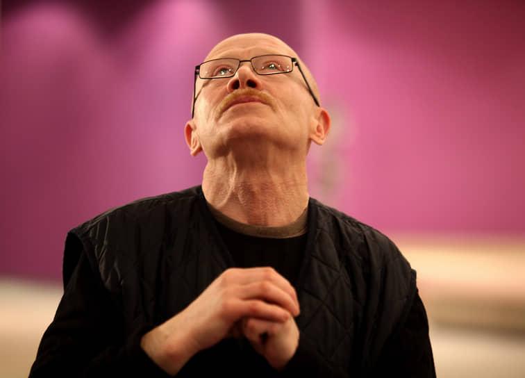 30 июня скончался актер Виктор Проскурин <br>Заметность: 589