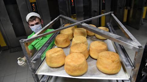 Хлеб поддержат рублем // Правительство компенсирует пекарям часть затрат