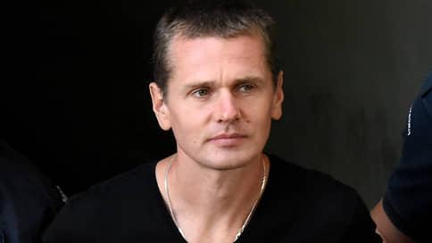 Александр Винник обжаловал сообщество  / Защита осужденного во Франции россиянина подала апелляцию на решение парижского суда