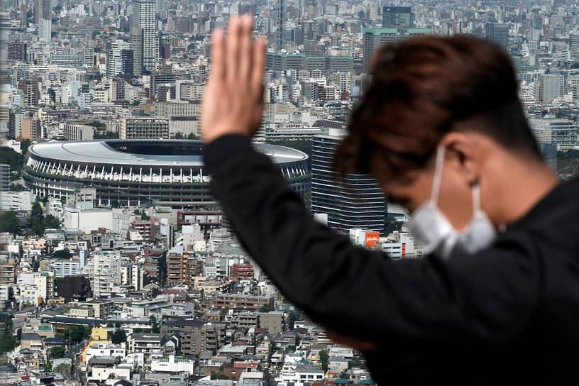 24 марта Международный олимпийский комитет объявил о переносе летних Олимпийских игр в Токио на 2021 год в связи с пандемией коронавируса <br>Заметность: 4 213