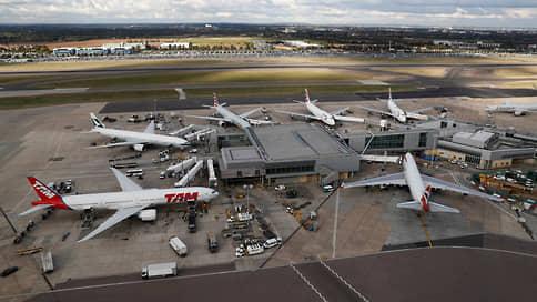 Великобритании устроили COVID-блокаду  / Россия присоединилась к странам, приостанавливающим авиасообщение с Соединенным Королевством