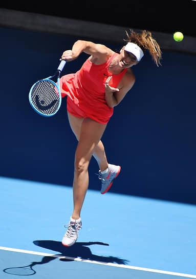 26 февраля российская теннисистка Мария Шарапова заявила о завершении карьеры <br>Заметность: 1 474