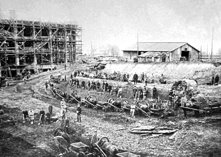 Каширская ГРЭС стала одной из первых советских районных ТЭС. Всего план ГОЭЛРО предусматривал строительство 30 районных электрических станций (20 ТЭС и 10 ГЭС) общей мощностью 1,75 млн кВт