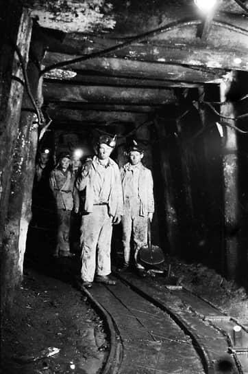 В рамках плана также началось освоение Кузнецкого угольного бассейна, вокруг которого возник новый промышленный район. С середины 1920-х годов Кузбасс стал энергетической базой СССР