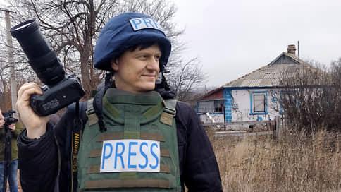 """Дело о нападении на Анатолия Жданова признали резонансным  / Расследование избиения фотокора """"Ъ"""" передано из полиции в СКР"""