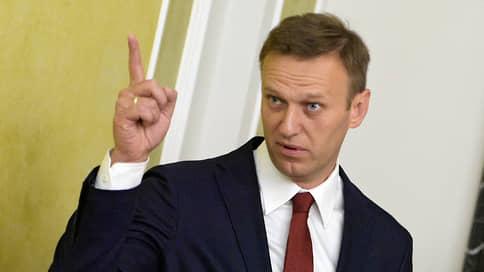 The Lancet препарировал случай Алексея Навального  / Издание опубликовало описание отравления ингибитором холинэстеразы