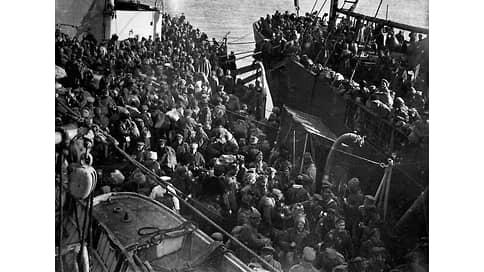 «Теперь ко всякому русскому относятся с недоверием»  / Как Европа противостояла волне эмиграции из России