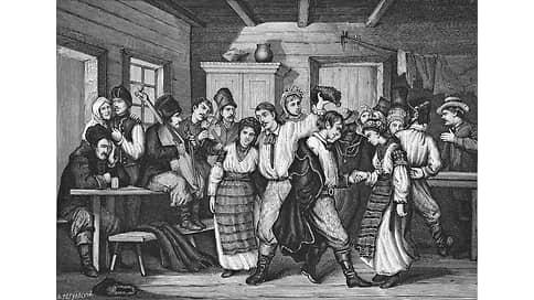 Коммерсантъ-История №12 (121)  / Какие традиции непобедимы